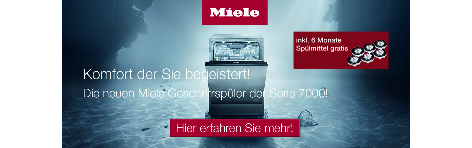 Miele Electronicpartner Osterreich
