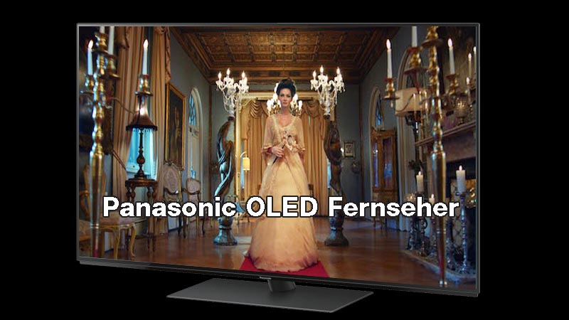 Panasonic OLED TV